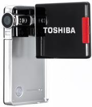 TOSHIBA CAMILEO S10