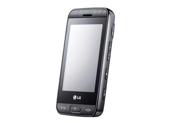 LG GT400 από το Getitnow.gr