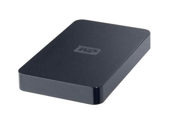 Φορητός σκληρός δίσκος WD Elements SE Portable 500GB από το Getitnow.gr